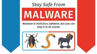 Stay Safe From Malware