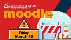 Scheduled Moodle Outage