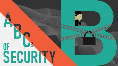 ABC's of Security: B – Bogus Antivirus and How to Protect Yourself