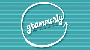 Grammarly Add-in for Outlook